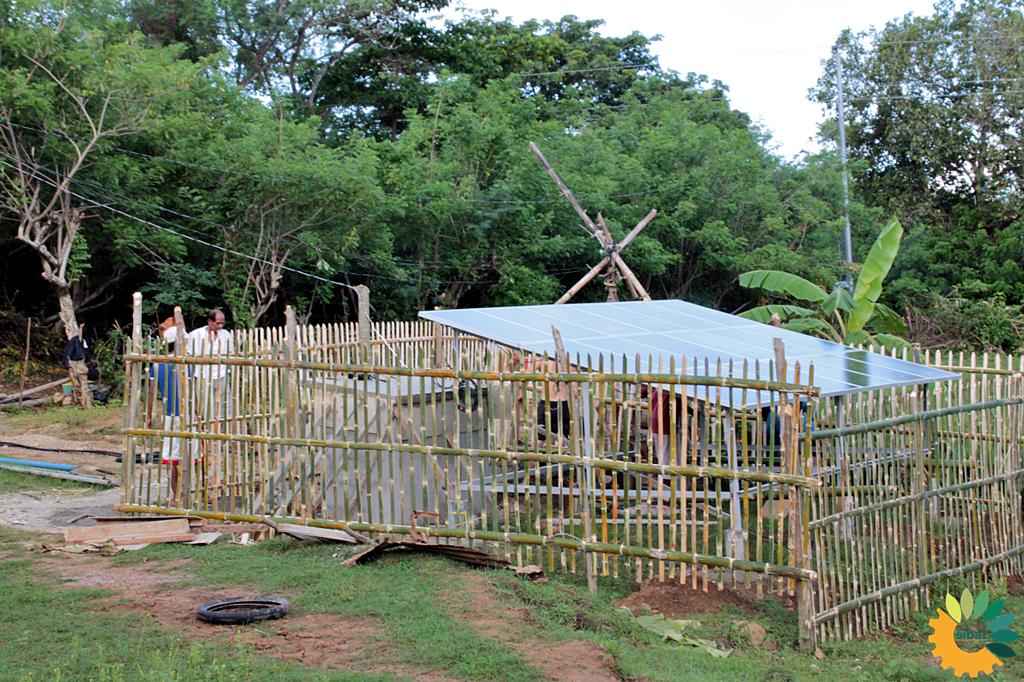 Sitio Pulili, Barangay Tangal, Lubang Occidental Mindoro.